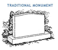 Traditional Monument